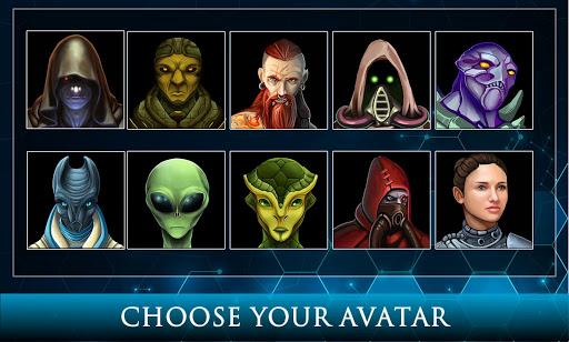 Dictator Games: Galactic Emperor (Space RPG)  screenshots 6