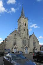 Photo: Sint-Martinuskerk te Lede