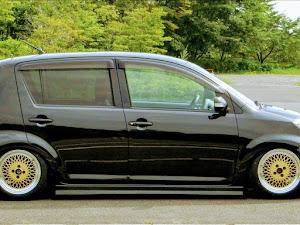パッソ KGC15 G 4WD H19年式(2007年)のカスタム事例画像 いんぱくとRさんの2019年09月22日19:14の投稿