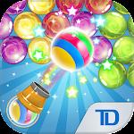 Bubble Shooter Dino Island icon