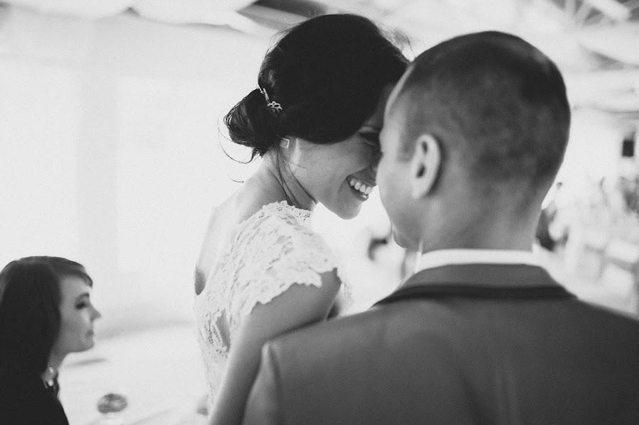 Esküvői fotós Vladimir Carkov (tsarkov). Készítés ideje: 06.05.2014