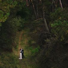 Wedding photographer Anna Popurey (Prostynyuk). Photo of 05.11.2015