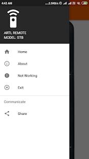 App Remote Control For Airtel APK for Windows Phone