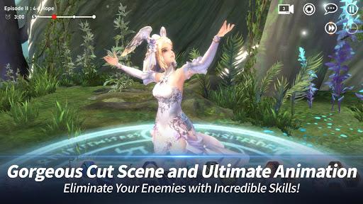 Code Triche LYN: The Lightbringer APK MOD screenshots 3