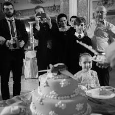 Wedding photographer Natalya Vodneva (Vodneva). Photo of 28.11.2017