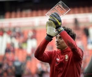 Ochoa annonce qu'il est temps de partir, Michel Preud'homme évoque une belle offre du Standard !