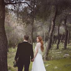 Wedding photographer Polina Niarkhu (pniarchou). Photo of 22.07.2016