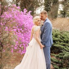 Wedding photographer Evgeniya Tarunova (Tarunova). Photo of 02.05.2017