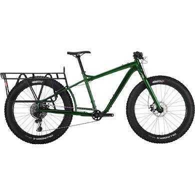 Salsa 2020 Blackborow GX Eagle Fat Cargo Bike