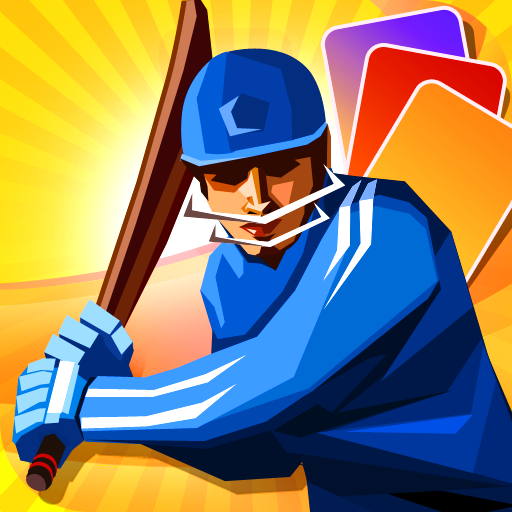 Indiagames Cricket Card Battle (game)