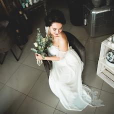 Wedding photographer Ulyana Anashkina (Anashkina). Photo of 16.10.2016
