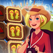 Match 3 World Adventure - City Quest