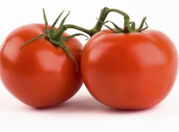 I Say Tomato, You say Tomato!