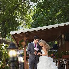 Wedding photographer Yuliya Popova (Tiffany). Photo of 13.03.2014