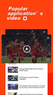 live tv-free live streaming video shows Capture d'écran