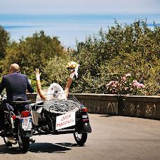 Esküvői fotós Carmelo Ucchino (carmeloucchino). Készítés ideje: 30.06.2017