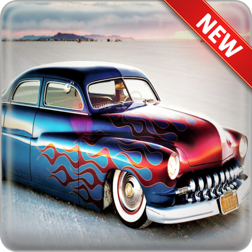 Classic Cars Wallpapers Android APK Download Free By Modux Apps