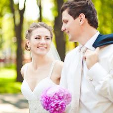Wedding photographer Andrey Melnik (andrewlynx). Photo of 16.01.2013