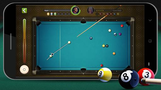 Code Triche 8 Ball Billiards- Offline Free Pool Game apk mod screenshots 6