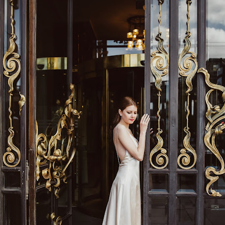 Wedding photographer Irina Zakharkina (carol). Photo of 09.10.2017
