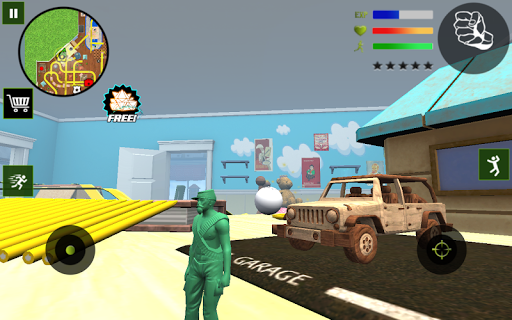 Army Toys Town apkdebit screenshots 3