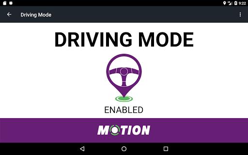 PrePass MOTION screenshot 13