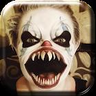 Scary Halloween Makeup Ideas icon