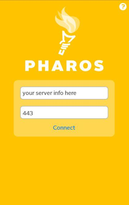 Pharos Print- screenshot