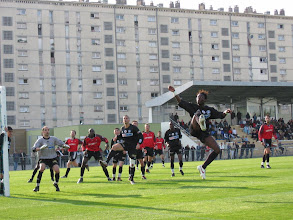 Photo: 23/04/05 v US Ivry (CFA2 - Group H) - contributed by Leon Gladwell