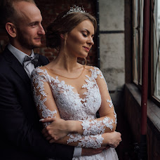 Wedding photographer Evgeniy Aleksandrov (erste). Photo of 10.12.2017
