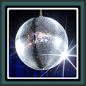 Live Wallpapers - Disco Ball