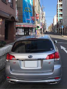 レガシィツーリングワゴン BRM のカスタム事例画像 タンタカタ〜ンさんの2018年10月26日13:15の投稿
