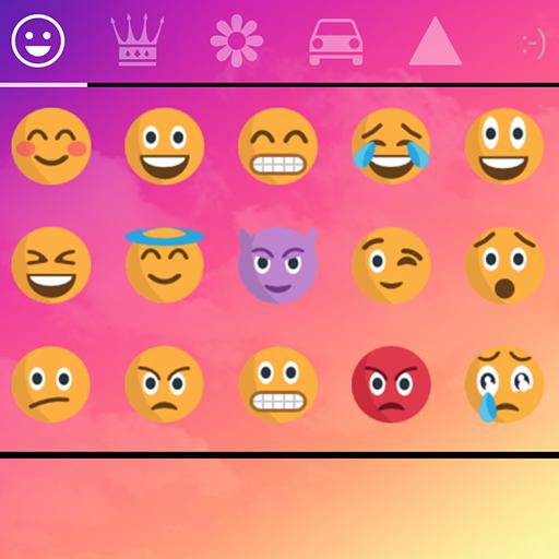 Emoji PlugIn - Color Emoji One
