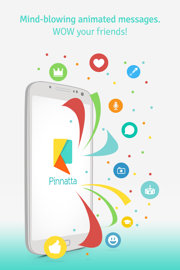 Pinnatta for Messenger- screenshot