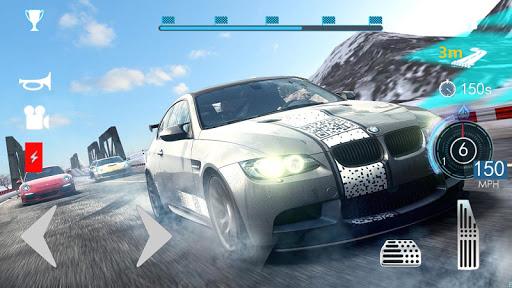 Super Fast Car Racing 1.1 screenshots 4