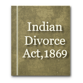 Divorce Act, 1869