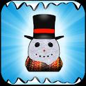 Snowman Infinite Runner: Endless XMas Dash icon