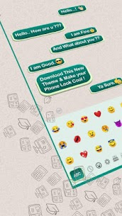 Keyboard Theme For Whatsapp Download For Android 3