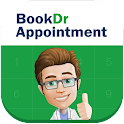 Book Doctor Appointment icon