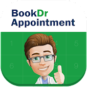 Book Doctor Appointment