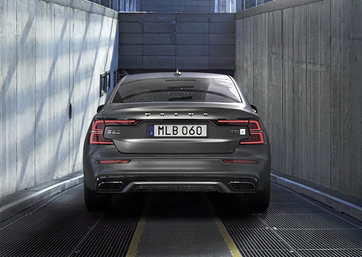 The Polestar Engineered version promises 305kW. Picture: QUICKPIC