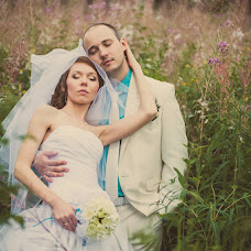 Wedding photographer Oleg Lubyanoy (lubyanoy). Photo of 17.08.2013