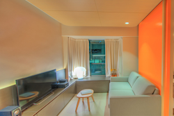 Cheong Lok Street Residences Serviced Apartments, Kowloon