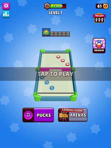Sling Puck 3D Challenge 1.0.714 screenshots 19