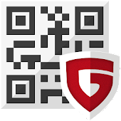 G DATA QR Code Scanner