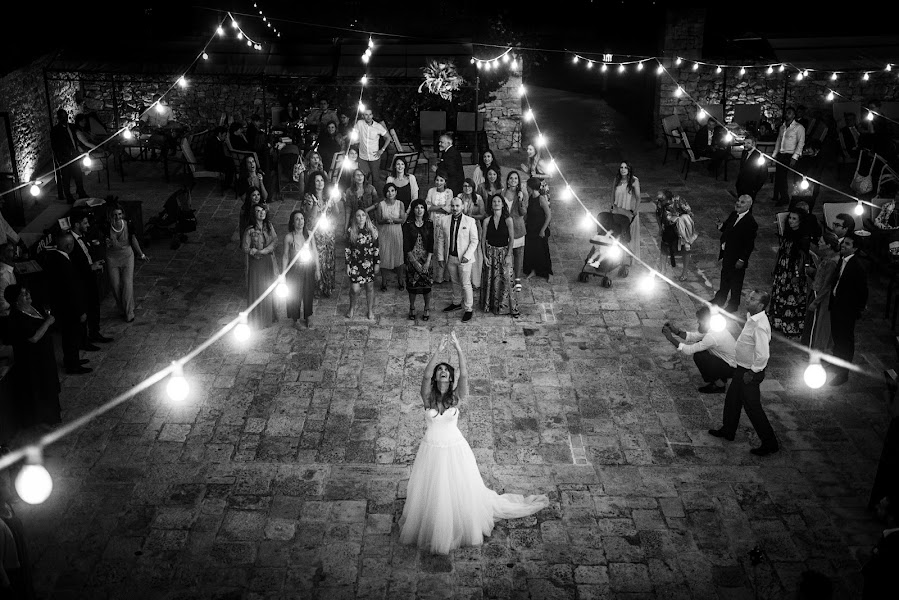 Wedding photographer Matteo Lomonte (lomonte). Photo of 10.06.2019