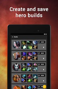 buildota2 for dota 2 android apps on google play
