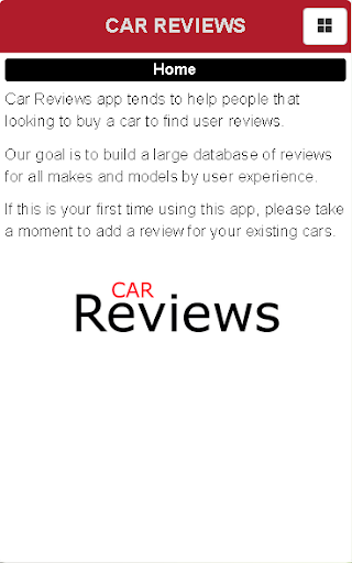 Car Reviews - Car Tech Specs