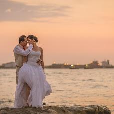 Wedding photographer Maka Mikkelsen (mikkelsen). Photo of 08.04.2015