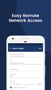 OpenVPN Connect – Fast